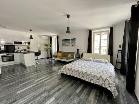 Appartement Tina