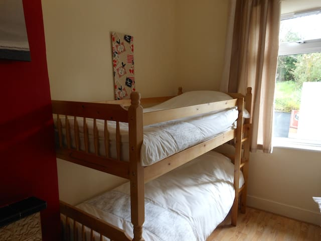 Single Bed/s in 4 Bed Dorm - Oldcastle