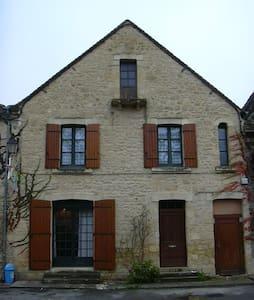 Guest room in Périgord - Molières