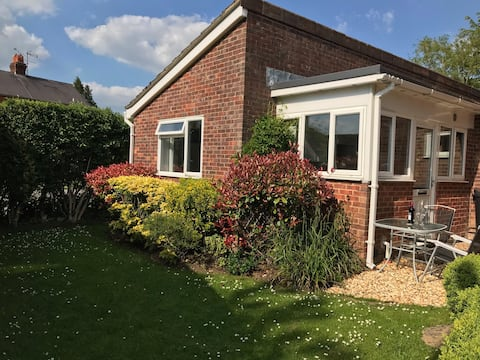 Private, peaceful Annexe in rural Hampshire