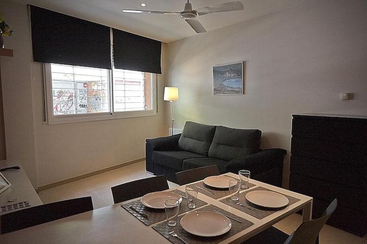 ALGUERA Apartments - 2 Bedroom Apartment for 6 pax