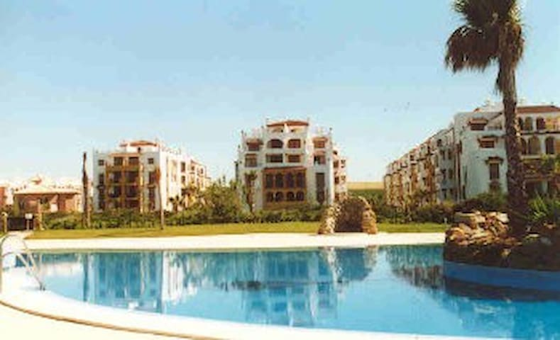 Atlanterra Costa - Zahara de los Atunes - Tarifa - Apartment
