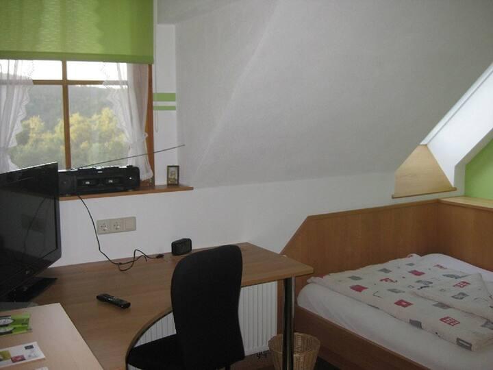 Privat Einzelzimmer, Haus am Kreuzbüh´l Dachsberg