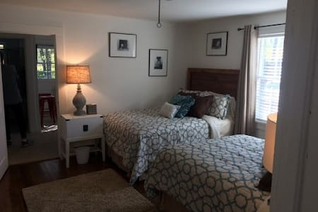Updated Home in Music City-Minutes from Everything - Nashville