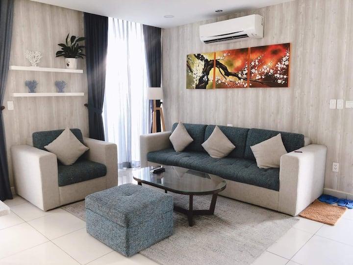 Oceanami Villas Thanh Lan