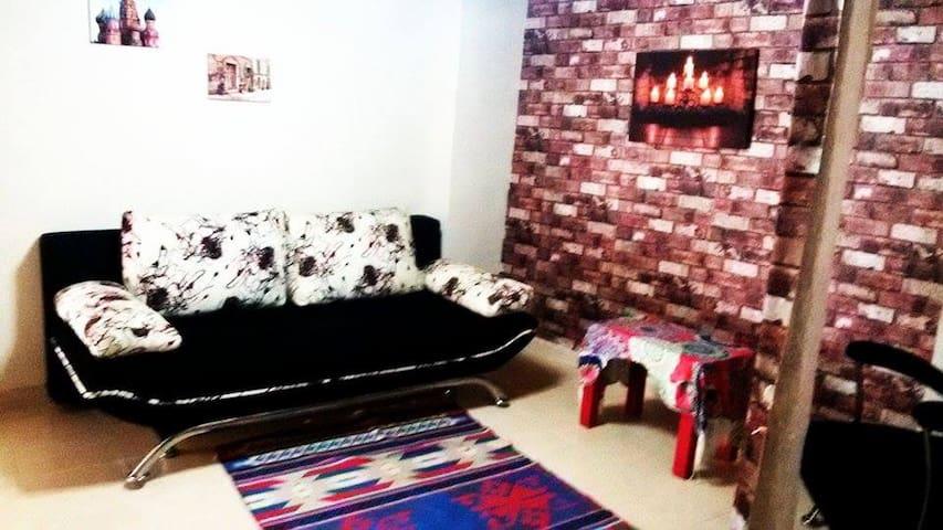 the old times - Yıldırım - House