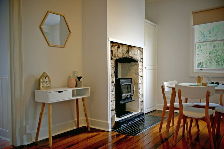 Frankland Cottage Launceston - Launceston - Casa