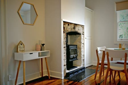Frankland Cottage Launceston - Launceston - บ้าน