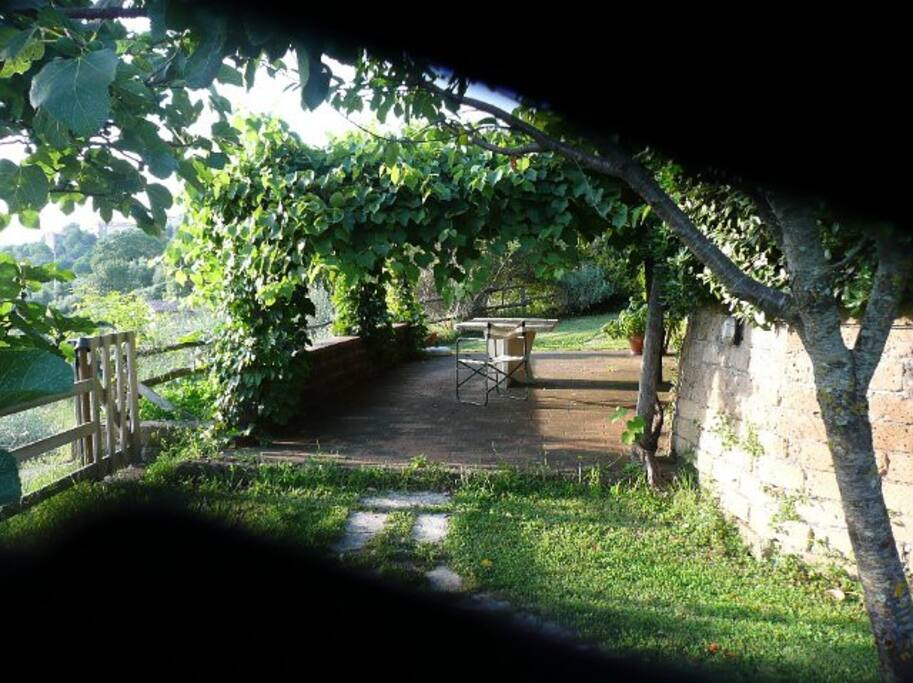 Maremma hills tuscany houses for rent in manciano for Rent a house in tuscany