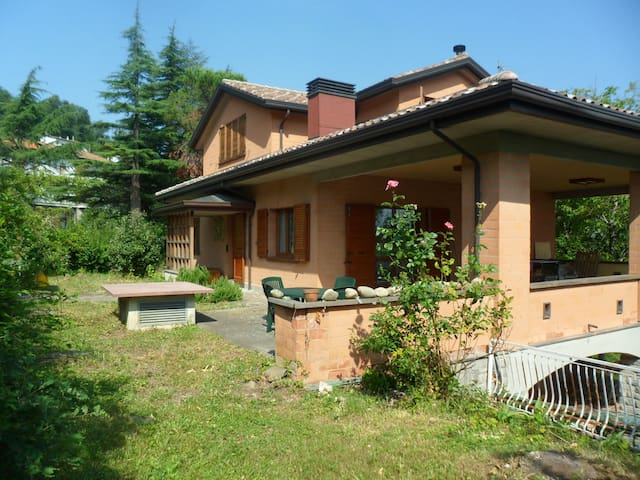 La collina di Ameral (Suite) - Monzuno - Bed & Breakfast