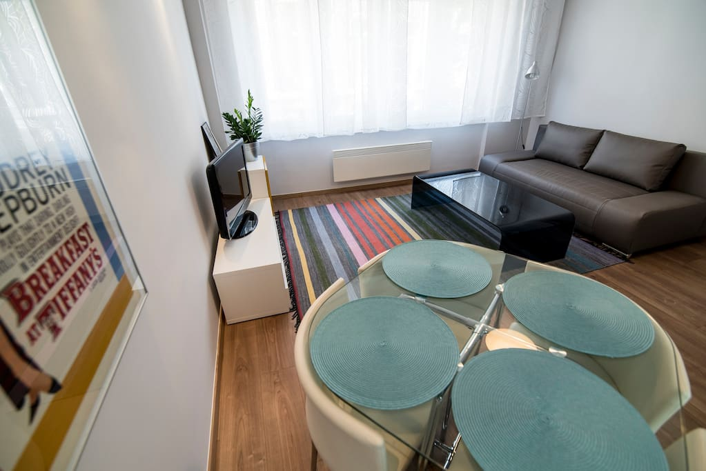 Brand New Flat Near Buda Castle Apartments For Rent In
