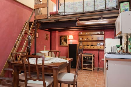 B & B  S.Marco  - Paternò - Bed & Breakfast