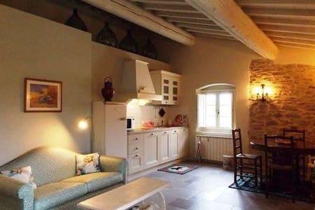 Apt. & Pool in the Heart of Tuscany - Borgo San Lorenzo