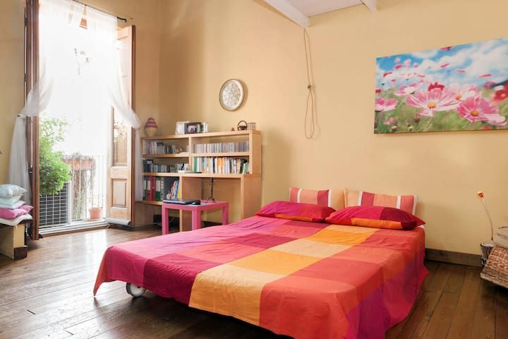 Home Morad in downtown of Catania 2