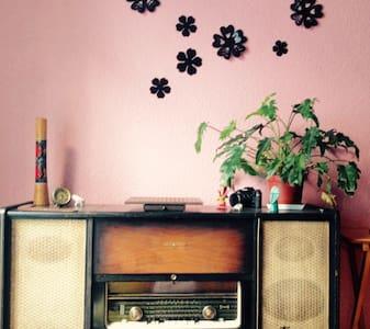 Nice room in Narvarte - Mexico City
