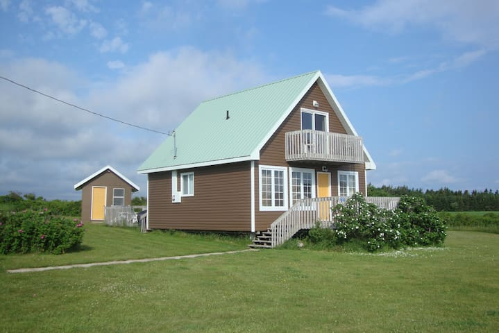 Daisy Chalet - Saint Peters Harbour