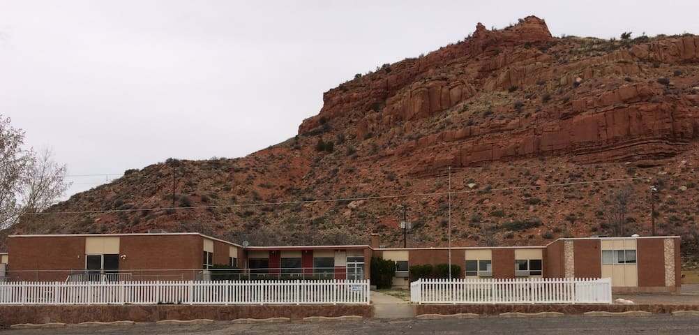 Hashknife Ranch Single Room - Kanab - Dormitorio compartido