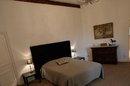 Maison des Toiles - Bed & Breakfast