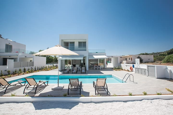 Cyprus In The Sun Villa Chloe 2 - Protaras - Casa