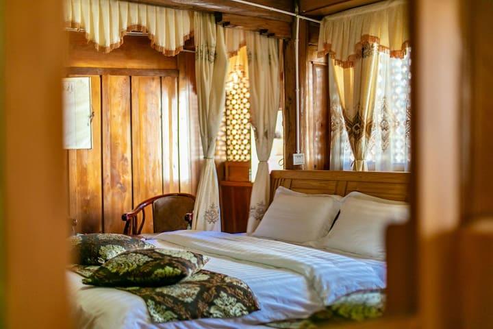 Спальня 5