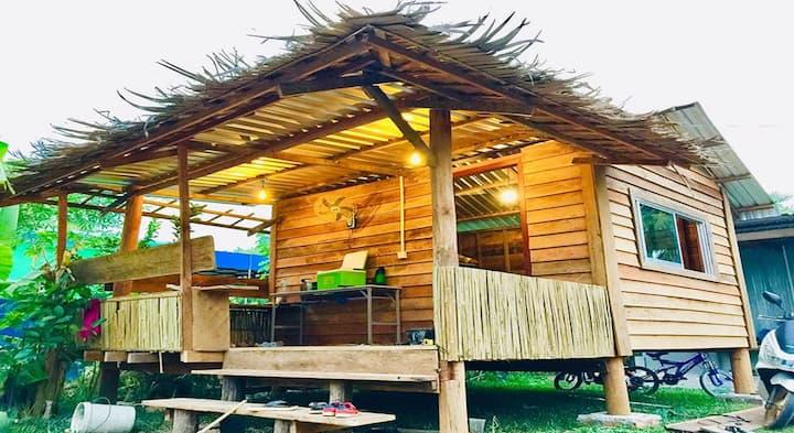 Alibaba Angkor Family Homestay