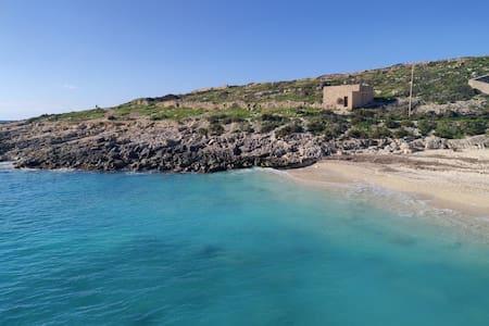 Pleasant Apartment near the sea in Qala, Gozo