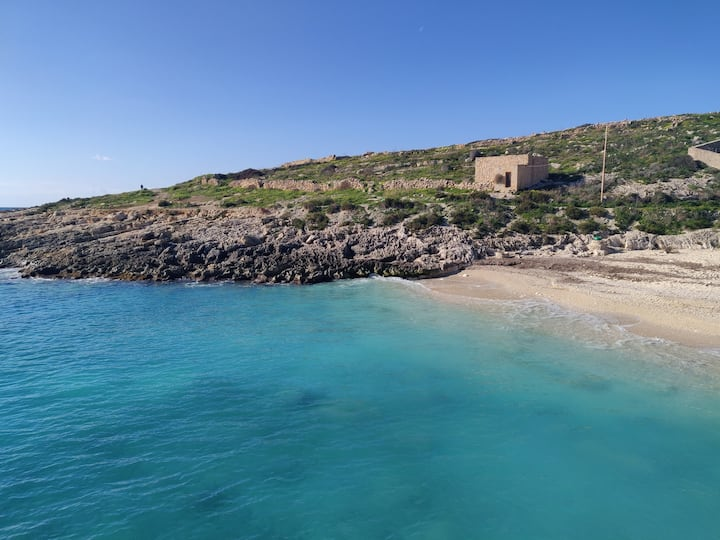 Pleasant Apartment near the sea in Qala, Gozo