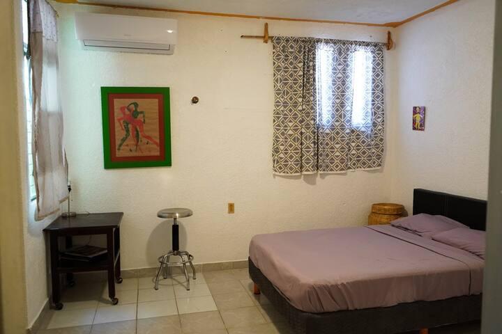 Limbo Room, Chetumal.