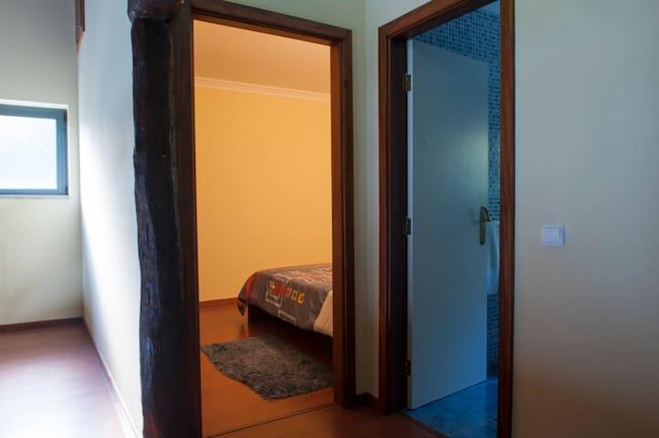 Batoca House Geres