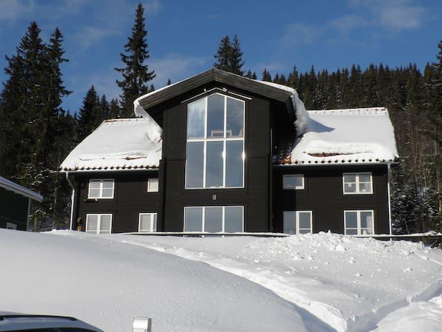 Villa Edvinsväg, 10 bäddar - Åre SV - Villa