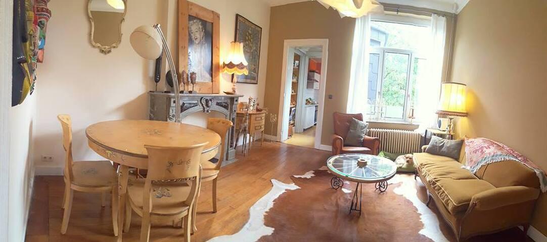 La Petite Heusytoise - Verviers - Appartement