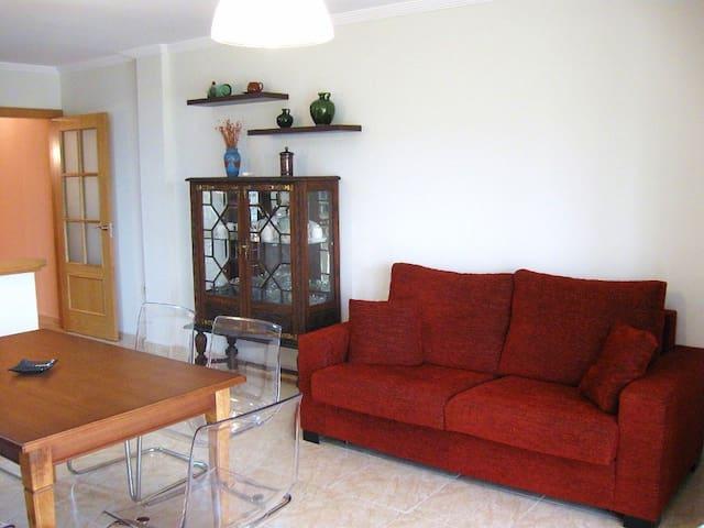 """Apt.""""Valle del Jerte"""" - Plasencia - Appartamento"""
