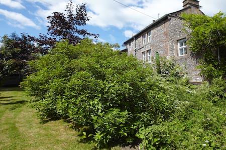 Petteril River View - Laithes - Casa