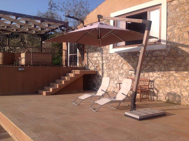 Villa moderna con  idromassaggio - Cefalu' - Casa