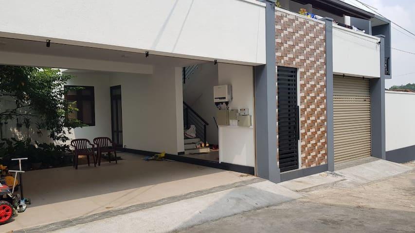 VARUNA apartment