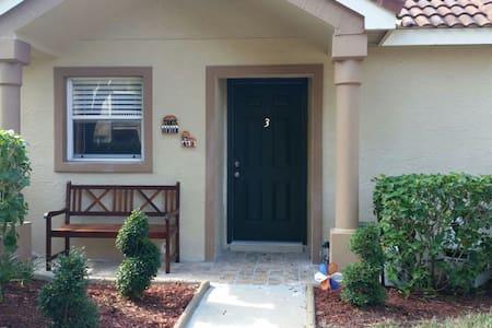Habitacion  excelente  Ubicación Cerca de Todo - Orlando