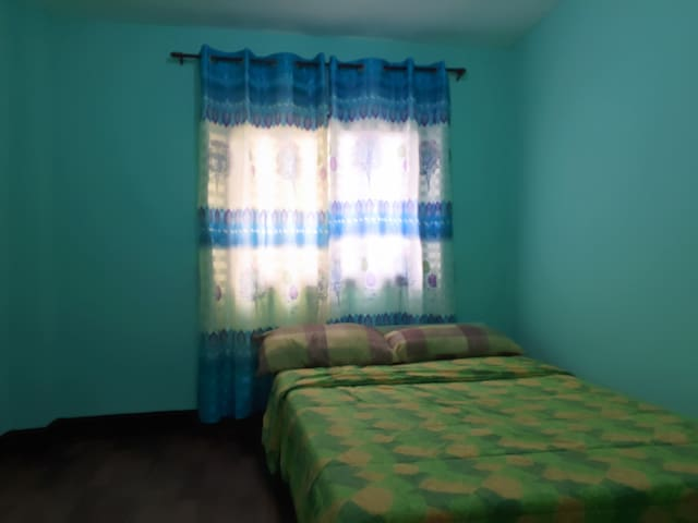 Quadruple Room No. 2