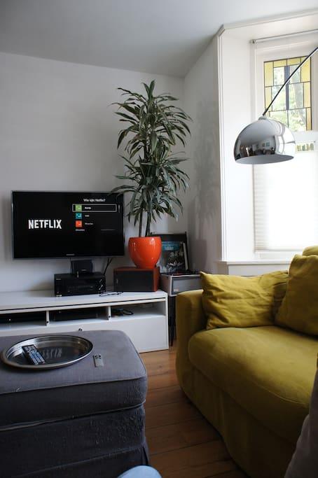 TV-corner