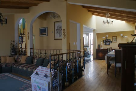 Beautiful rooms great location familiar atmosphere