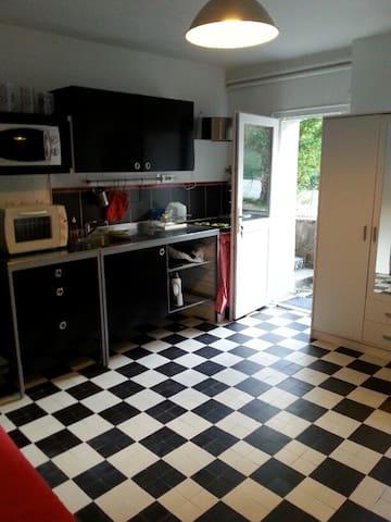 Guyo - Bures-sur-Yvette - Apartmen