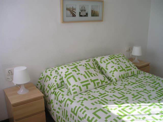 Apartamento en Santiago de C. - Santiago de Compostela - Apartment