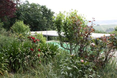 6BR Charming Villa in Le Marche - Mondavio