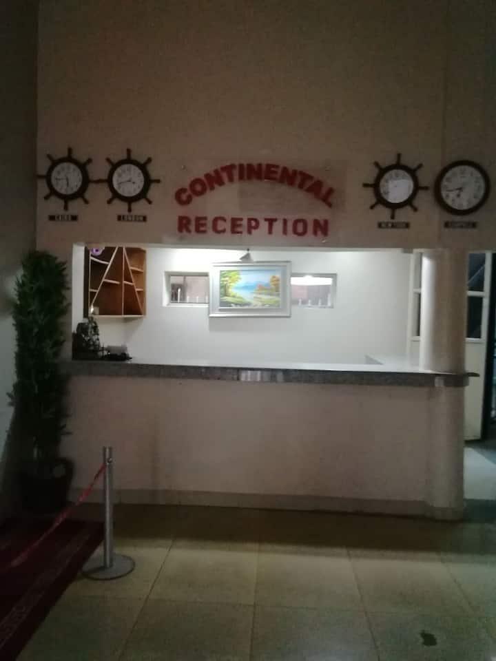 Continental Hotel Gulu