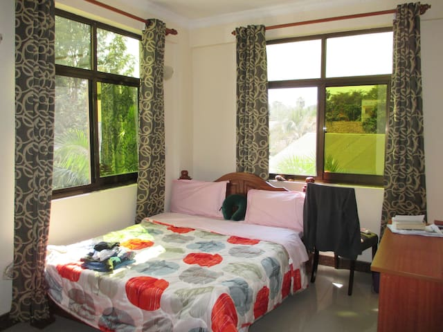 EnB Poa Sana Room - Arusha - Apartment