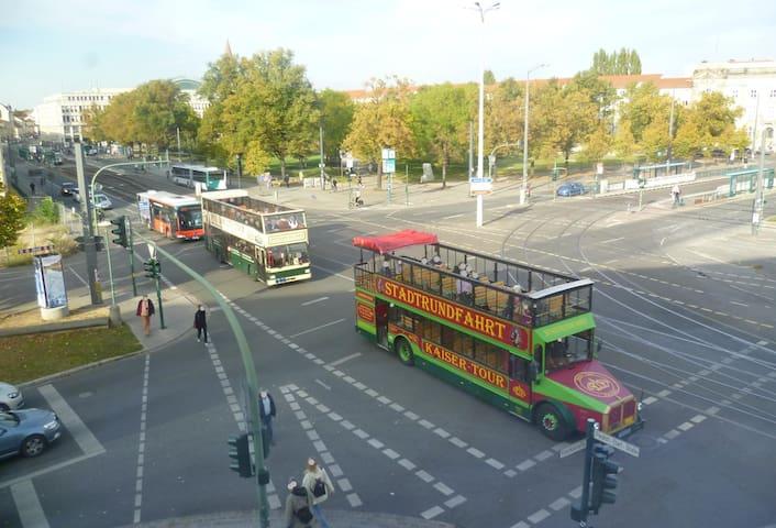 Ferien in Potsdam - Potsdam