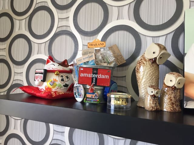 Cozy Double Room @ Sungai Ara Condominium - Bayan Lepas