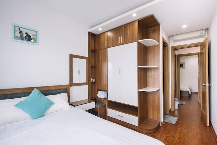 Sunny 26 - Seaview vip 2 bedrooms 2 bathrooms