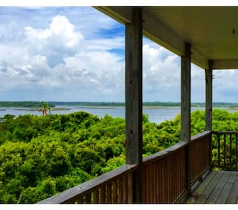 3 bedrooms on Topsail Island!