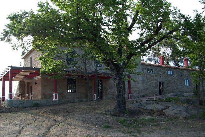 Turismo Rural - Castelo Branco - Casa