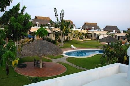 Une villa privée - Puerto Escondido